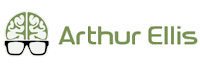 image of arthur ellis logo for support portal